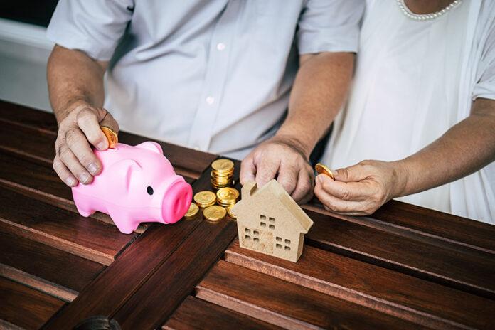 Cât costă să cumperi un an de pensie?