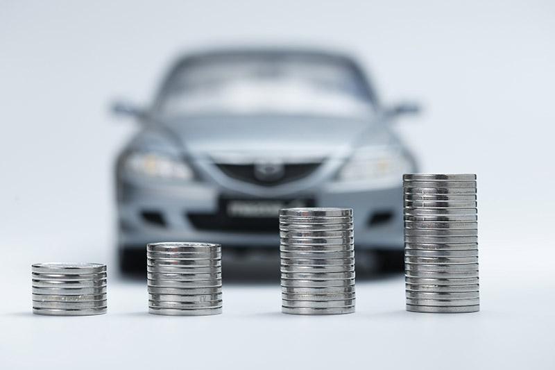 impozit auto