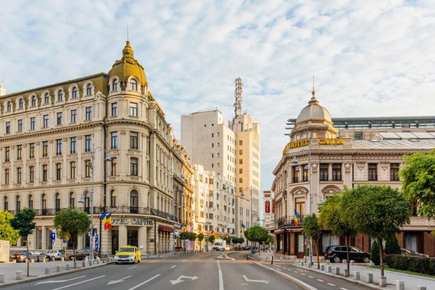 Cât costă o garsonieră în București?