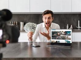 Cum faci bani din YouTube?